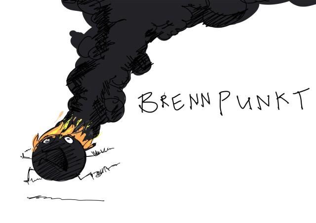 Brennpunkt