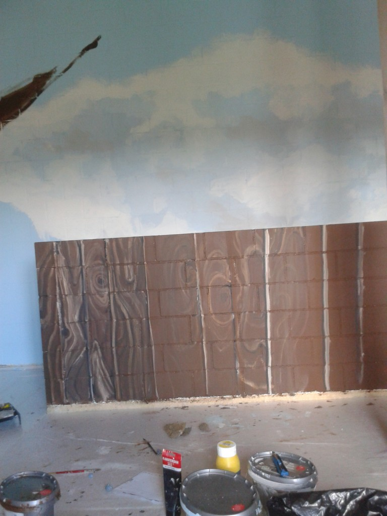 Fassadenmalerei28