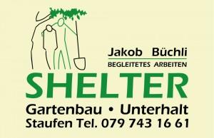 Shelter Daten für Joel