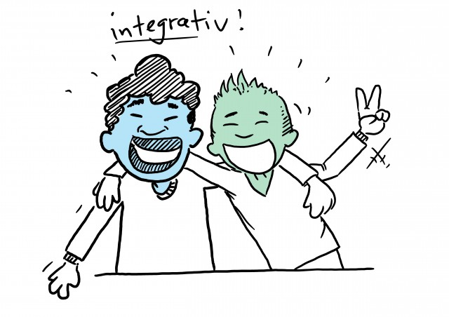 integrativ