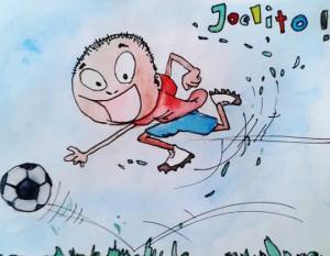 joelitofussball